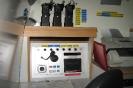 1. Tag Gerätehaus / Drehleiter