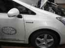 Verhalten bei Unfällen mit Elektro- und Hybridfahrzeugen
