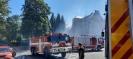 Brandeinsatz Weipert 21.08.2020